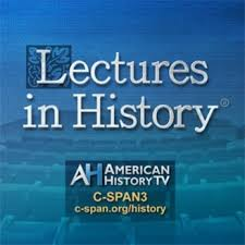 CSPAN.Lecturesinhistory